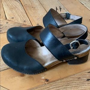 Dansko clogs, size 40